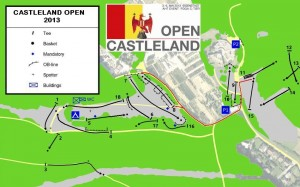 Castleland Open 2013