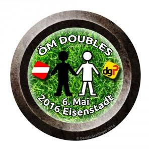 Logo ÖM Doubles